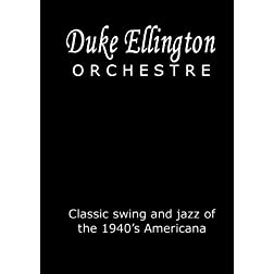 Duke Ellington Orchestre