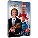 Andre Rieu - Home for Christmas - DVD (2012)