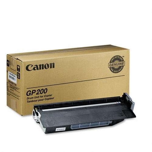 Sharp Canon 1341A003Aa Gp200 Drum For ( 1341A003Aa )