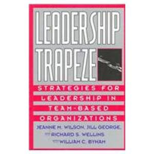 Leadership Trapeze: Strategies for Leadership