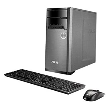 ASUS M32AD US002S Desktop PC