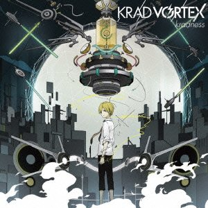 KRAD VORTEX(+goods)(ltd.)