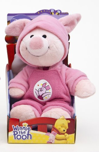 Peluche Piglet de Winnie the Pooh - 25 cm