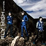FLY HIGH(初回C)+DVD(イベント参加券付)