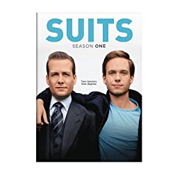 Suits: Season One