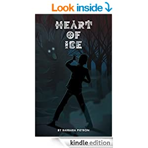 Heart of Ice: Prequel to Thunderstone