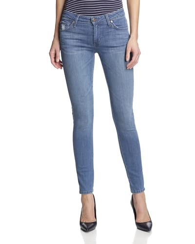 James Jeans Women's Couture Skinny Jean, Lafayette