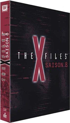the-x-files-saison-8