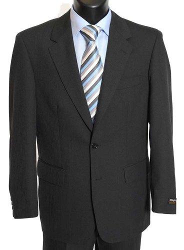 Wellington Charcoal Mix & Match Jacket - 50 Short