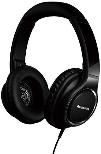 Panasonic RP-HD5E-K High Resolution Kopfhörer
