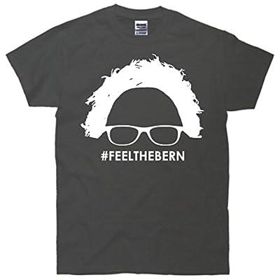 #feelthebern - Feel The Bern Bernie Sanders T-Shirt