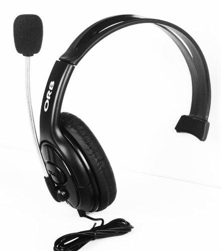 Orb Elite Headset - Black