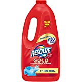 Resolve Pretreat Laundry Stain Remover Refill Bottle, 60 oz. (Case of 6)