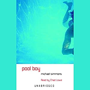 Pool Boy Hörbuch