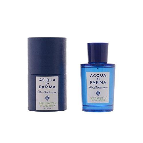 Acqua di Parma Blu Mediterraneo Bergamotto di Calabria Eau de toilette spray 75 ml unisex - 75 ml