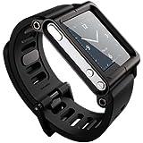 LunaTik iPod nano6 専用 (Black)