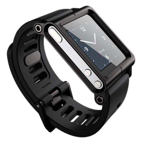 LunaTik iPod nano6 専用 (Black) -