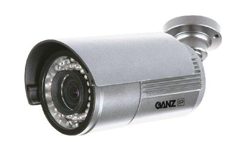 Cbc America Ip Bullet Camera Zn-B1A