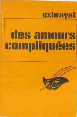 Des  Amours compliquées