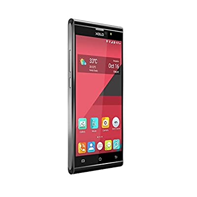 XOLO Black 1X (Black, 32 GB)