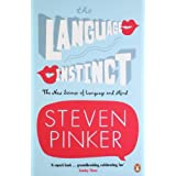 The Language Instinct: The New Science of Language and Mind (Penguin Science)by Steven Pinker