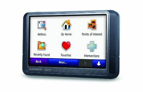 Portable  Navigator