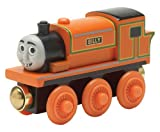 Learning Curve Thomas Wooden Railway Set Talking Thomas and Friends Billy