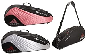 Buy Adidas Barricade II Tour (3 Racquet Bag) (Call 1-800-234-2775 to order by adidas