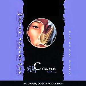 Crane Audiobook