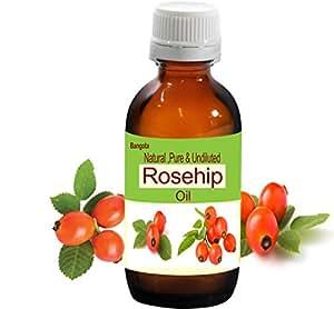 Bangota Rosehip Oil Natural, Pure & Undiluted