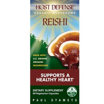 Cordyceps Mushroom Supplement