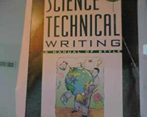 Science and technical writing : a manual of style