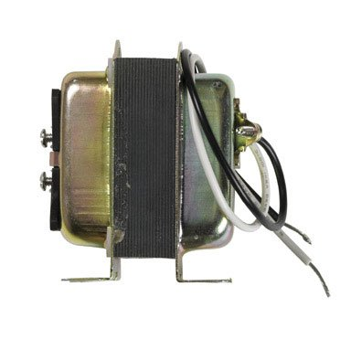Honeywell At140A1000 40Va, 120V Transformer - 60 Hz. front-6693
