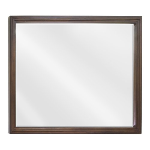 Elements MIR028-48 Bathroom Mirror
