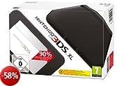 Nintendo 3DS XL - Konsole, schwarz [Edizione: Germania]