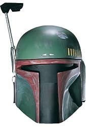 Star Wars: Boba Fett Mask