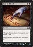 Magic: the Gathering - Sign in Blood - Magic 2011