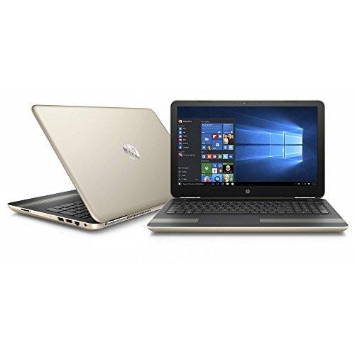 "2017 Flagship HP 15.6"" HD High Performance Premium Laptop - Intel I5 Up To 2.8GHz, 8GB RAM, 1TB HDD, WLAN, Webcam..."
