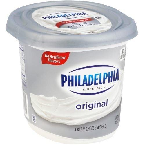 philadelphia-original-full-fat-cream-cheese-spread-1-pound-6-per-case-by-philadelphia