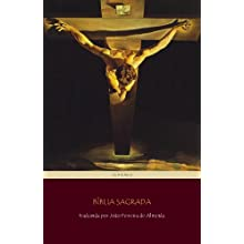 Bíblia Sagrada [Edição Revista e Corrigida, com índice ativo]