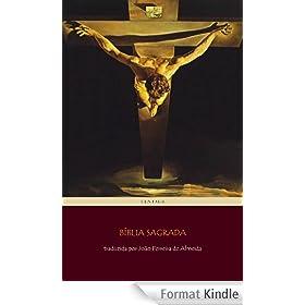 B�blia Sagrada [Edi��o Revista e Corrigida] (Portuguese Edition)