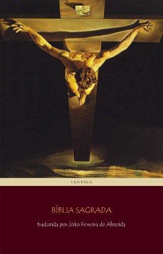Bíblia Sagrada [Edição Revista e Corrigida]