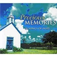 Precious Memories by Steve Ivey 3CD Set