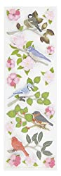 Martha Stewart Crafts Birds on Branches Stickers