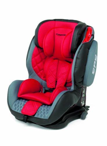 Adquiere foppapedretti isodinamik silla de coche grupos - Grupos silla coche ...
