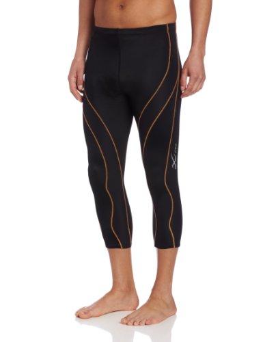 CW-X Conditioning Wear PerformX 3/4 Tights 女款压缩7分裤 XS号 $28.59