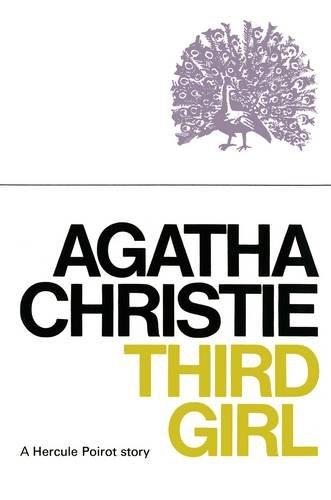 Third Girl (Poirot) PDF