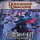 Dungeons & Dragons Castle Ravenloft Board Gameby Wizards of the Coast