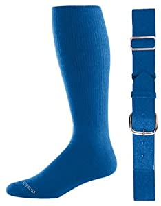 Buy Joe's USA - Baseball Socks & Belt Combo Set ( All Sizes & Colors Available) by Joe's USA