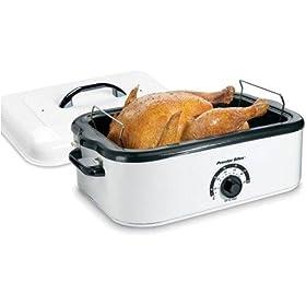 Proctor-Silex 32190 18-Quart Roaster Oven